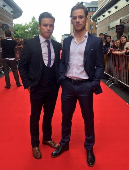 Joe Cole's younger brother is Finn Cole, whom he starred alongside in TV Show, Peaky Blinders.