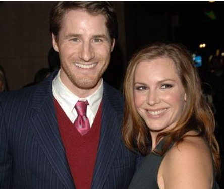 :Sam Jaeger And His Wife Amber Jaeger