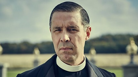 Who Is Father John Hughes On 'Peaky Blinders'?