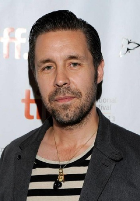 Paddy Considine owns a net worth of $4 million