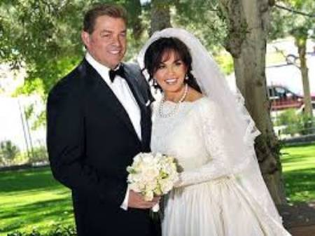 What is Marie Osmonds Ex-Husband Brian Blosil