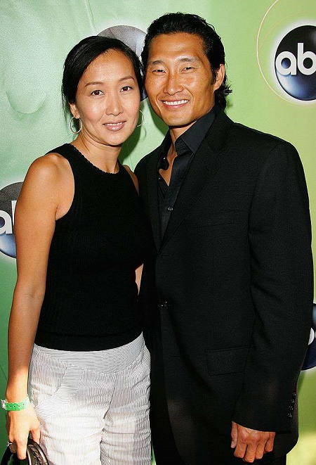 Daniel Dae Kim and  Mia Haeyoung Rhee are Married Since 1993