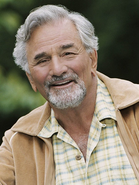 Peter Falk died at the age of 86 due to Pneumonia