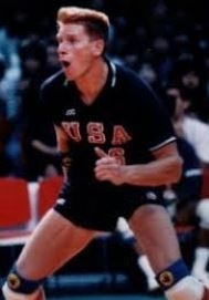 Steve Timmons volleyball player