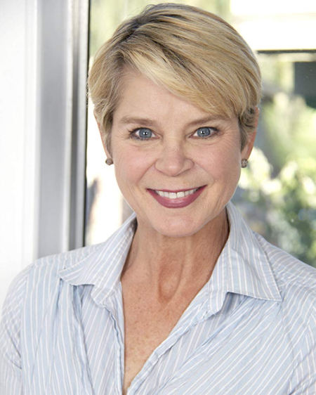 Is Former Playboy Model and Actress, Kristine DeBell