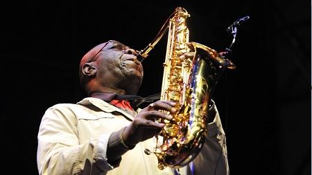 Soul Makossa's Singer, Manu Dibango Dies at 86 Due to COVID-19