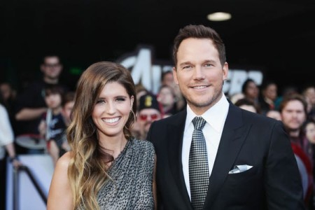Chris Pratt and Katherine Schwarzenegger All Set to Become Parents! Expecting First Child Together