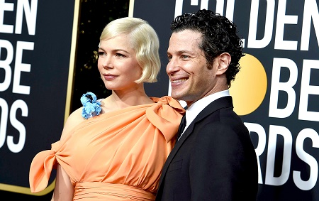 The Oscar-nominated actress, Michelle Williams is officially proud mom to be.