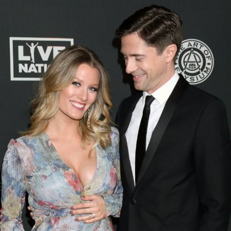 That '70s Show star Dane DeHaan and and his wife Ashley Hinshaw will be a parents of next one very soon.