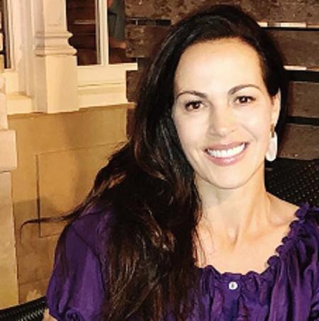Mark DeRosa's wife, Heidi DeRosa is a former fashion model ...