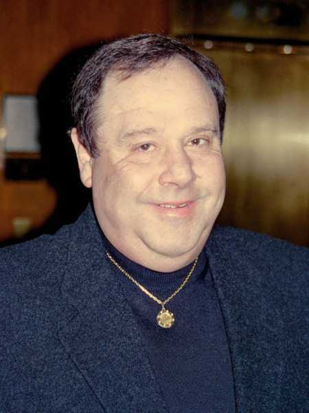 Actor, Frank Bank died in 2013