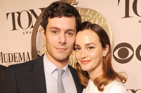 Leighton Meester & Adam Brody Adding New Member to Their Family! Expecting a Second Child