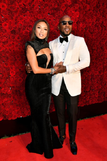 Jeannie Mai and Jeezy  first met back in November 2018