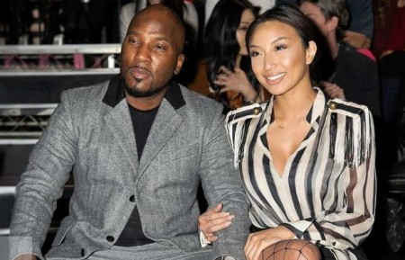 Talk Show Host Jeannie Mai Engaged to Rapper Jeezy in a Quarantine Proposal