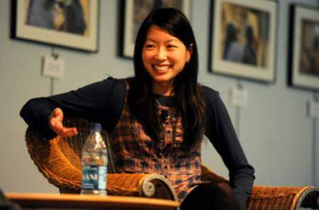 The Family Guy Producer Cherry Chevapravatdumrong S Relationship Status And Net Worth Married Celeb Easily move forward or backward to get to the perfect spot. the family guy producer cherry