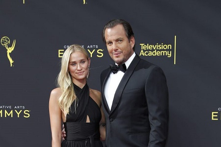 Canadian actor, Will Arnett is going to be dad of three.