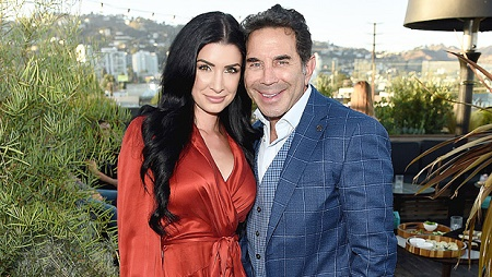 The Lebanese-American plastic surgeon, Paul Nassif and wife Brittany Nassif are welcoming their first born child together.