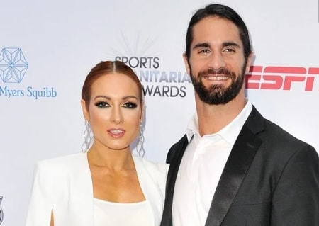 WWE's Becky Lynch is Pregnant! Expecting First Child with Fiance Seth Rollins