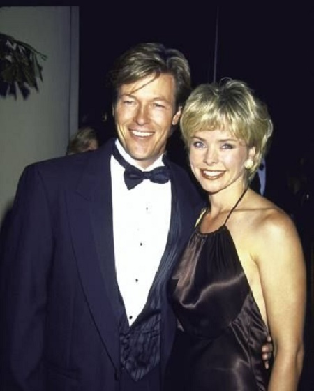 Jack Wagner and Kristina Wagner Were Formally Divorced in 2006