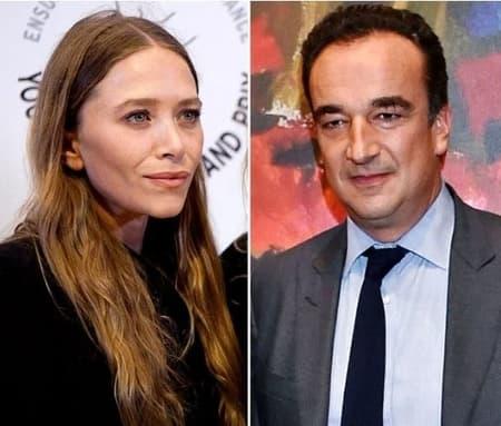Mary Kate Olsen is filing for divorce from her husband Olivier