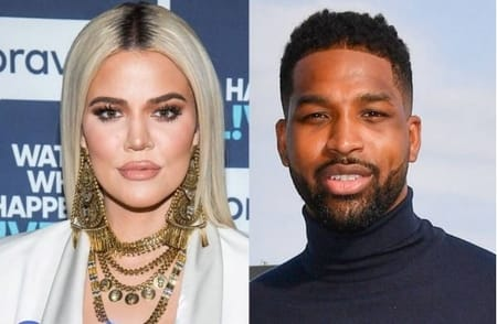 Khloe Kardashian separated with Tristan Thompson after he cheated on her