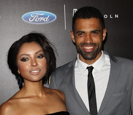 Cottrell Guidry and Kat Graham Called Off Their Enagement in 2014 after 6 Years of Togetherness