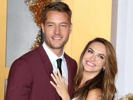 The Famous Stars, Chrishell Stause and Justin Hartley's Divorce was Finalized in 2019