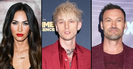 Is Megan Fox Dating Machine Gun Kelly? Shows Trouble in her Marriage