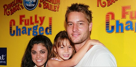Justin Hartley Shares 15 years old Daughter with Ex-Wife, Justin Hartley