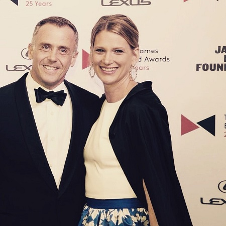 David Eigenberg and Chrysti Eigenberg are Married for 18 years