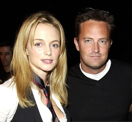 Matthew Perry And His Girlfriend Molly Hurwitz End Their ...