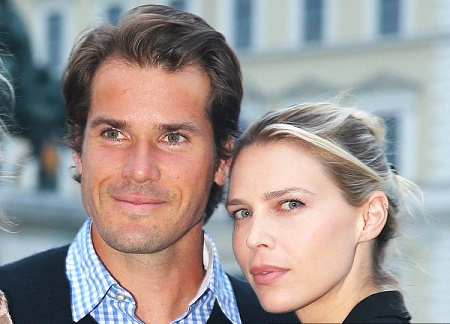 David Foster's Daughter, Sara Foster is Happily Married to Tommy Haas, 42,