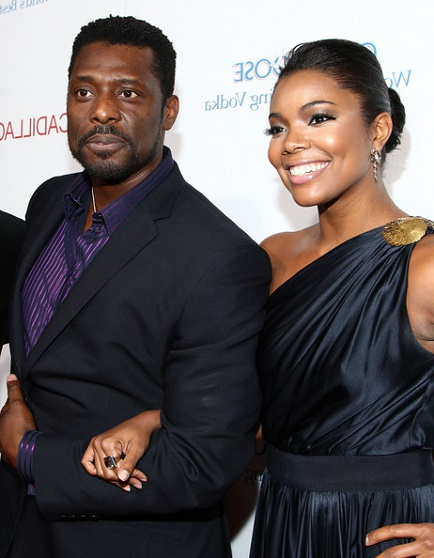 Eamonn Walker and  his wife, Sandra Walker are Married for Over Three Decades