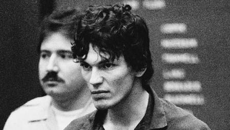 Richard Ramirez Death