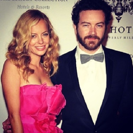 Bijou Phillips and Her Husband, Danny Masterson Has Been Married Since 2011