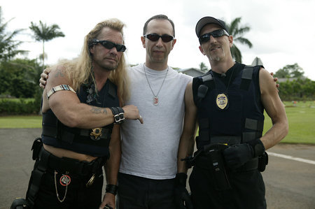 Tim Chapman, Dog Chapman, and Leland Chapman Were Arrested in 2006