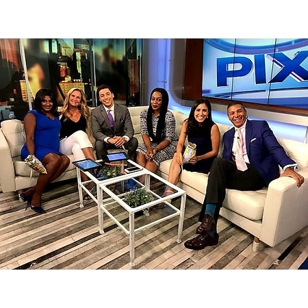 Linda Church Retired From PIX11 on  January 20, 2017