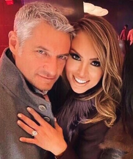 The Real Housewives of Orange County's Star, Kelly Todd Got Engaged to Rick Leventhal