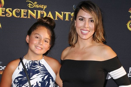 Kelly Dodd Shares 13 Years old Daughter with Ex-Husband,  Michael J. Dodd