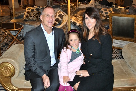Kelly Dodd Left her Daughter in California and has Moved to New York to be her fiance Rick in the midst of the pandemic