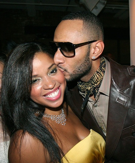 Mashonda Tifrere and Swizz Beatz Were Married From 2004 Until 2010