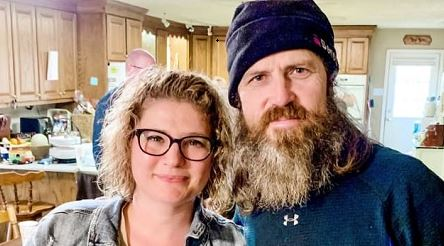 Phil Robertson Introduced His New Daughter,  Phyllis Robertson To The World In 2020