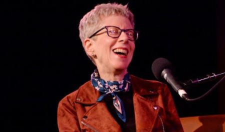 Terry Gross has a net worth of $15 million.