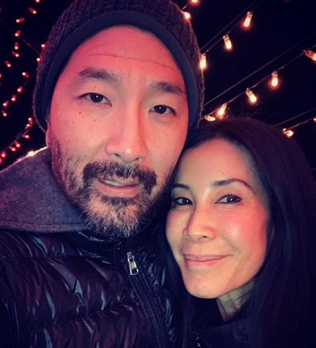 The TV personality, journalist, Lisa Ling is married to her husband Paul Song since May 26, 2007.