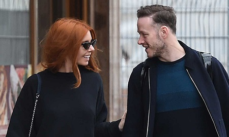 Strictly Come Dancing's Star, Stacey Dooley, and Kevin Clifton Started Dating Eachother In 2019