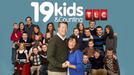 Jessa Seewald's Family Show, 19 Kids and Countin