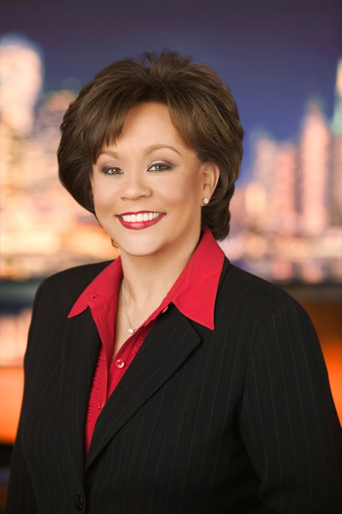 The former WNBC news anchor, Sue is enjoying a lavish life after her retirement.