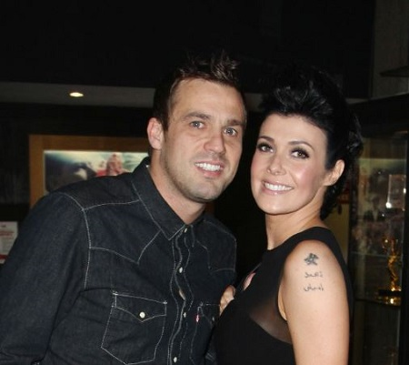 Kym Marsh shared two kids late. Archie and Polly Lomas with an actor Jamie Lomas.
