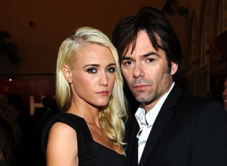Billy Burke was married to actress Pollyanna Rose from 2008-2017.