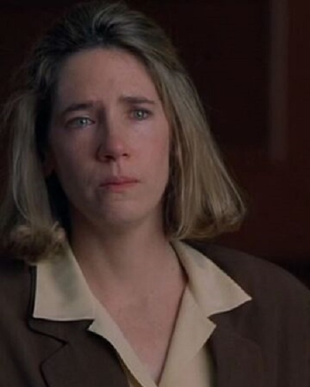 Ann Dowd On Law and Order